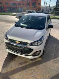 Chevrolet spark 2020 todo al corriente mexicano seguro factura origina