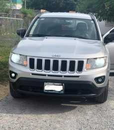 JEEP COMPASS LIMITED 2011 REGULARIZADA AL CORRIENTE