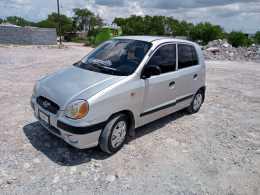 Aros 2002 mexicano