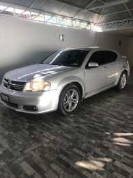 Dodge Avenger 2011 Mexicano