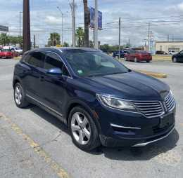 LINCOLN MKC 2015 REGULARIZADA $10MIL DLLS
