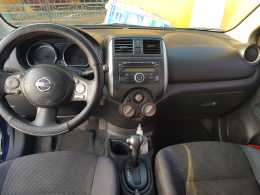 En venta Nissan Versa 2012