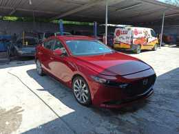 Mazda 3 2019 Mexicano