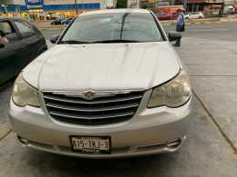 Chrysler Sebring 2009 Regularizado
