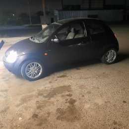 Ford KA 2003 Mexicano