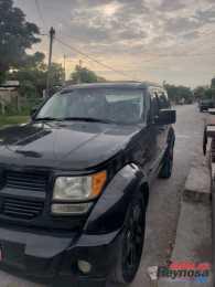 Camioneta nitro