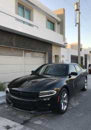 CHARGER 2015 AMERICANO