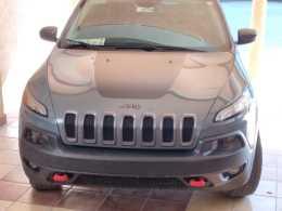 Jeep Cherokee TrailHawk 2014 Reg. Al corriente