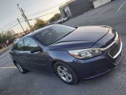 CHEVROLET MALIBU LS 2015 $80 NEGOCIABLE
