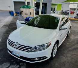 2013 Volkswagen CC TSI 100%MEXICANO