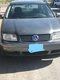 Volkswagen Jetta 2005 Mexicano