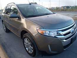 Ford Edge límite 2013 mexicana 6 cilindros en excelente condiciones