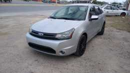 FORD FOCUS 2011 MEXICANO