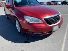 Chrysler 200 - 2011