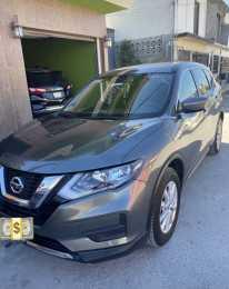 Nissan Xtrail 2018 Sense