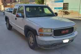 2001 GMC Sierra 1500 Regularizado