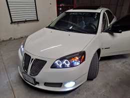 pontiac g6 gxp 2008