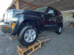 2012 mexicana 4x4