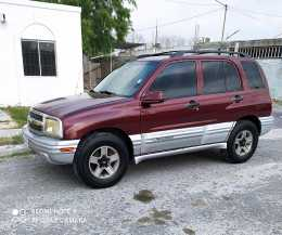 Chevrolet Tracker 2002 Regularizada
