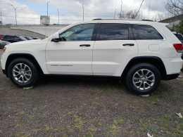 Grand Cherokee Limited 2014 Americana