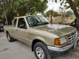 Ranger 2002 motor 3*0