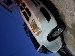 Vendo caravan 2009