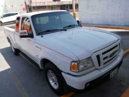 Ford Ranger 2011 Mexicana