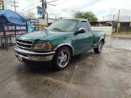 Ford f150 1997  regularizada URGE VENDER !!