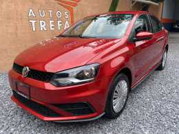 ¡Volkswagen Vento Linea Nueva Startline T/M 2020!