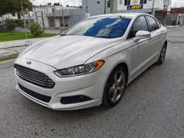 Ford Fusion 2013 Mex