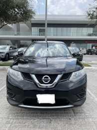 Nissan X-trail 2016 1 solo dueño nunca chocada urge vender