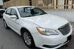 Chrysler 200 2013 Regularizado