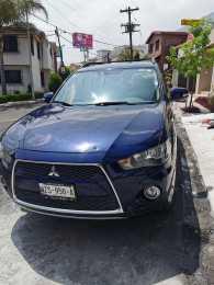 Ourlander Mitsubishi
