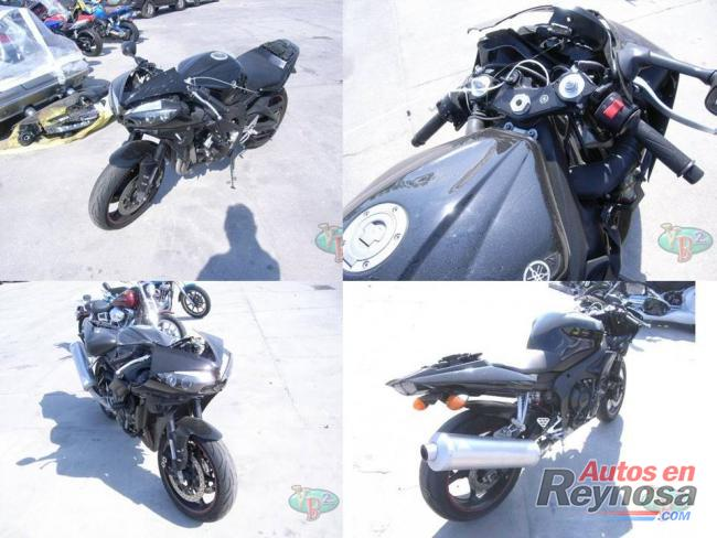 Yamaha YZF R6 2005 - OFERTA!!!