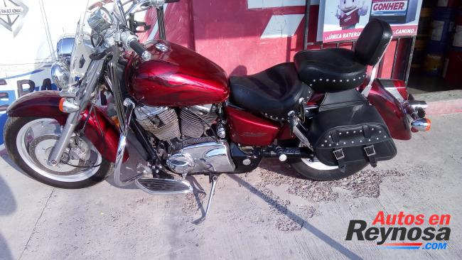 HONDA SHADOW 2003 MOTOR 1100 MEXICANA