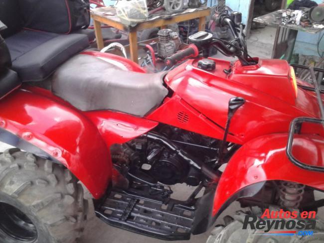 CUATRIMOTO POLARIS 450c