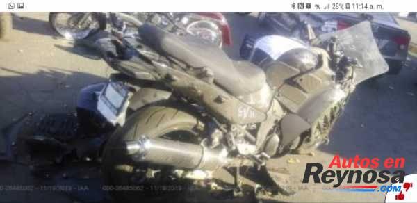 Kawasaki zg1400 , 2016 , 1 000 dls