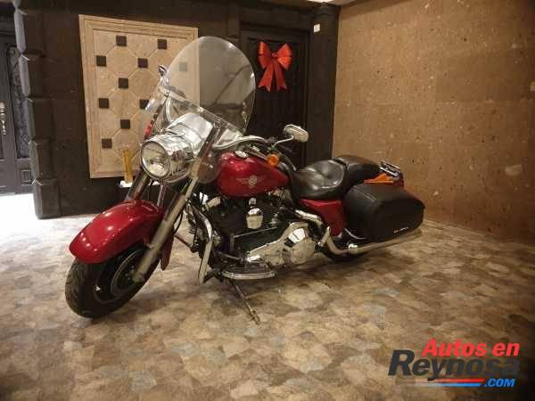 Harley davidson  2005 Road King