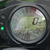 2006 Kawasaki Ninja ZX 10R