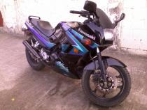 1994 Kawasaki Ninja ZX
