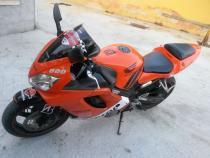 2002 Honda CBR 600