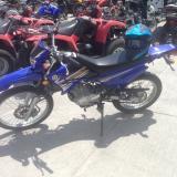 2013 Yamaha XTZ 125 E