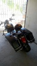 Moto Suzuki Mexicana