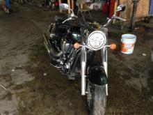 Vulcan 04 motor 2000