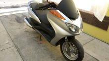 Yamaha Majesty 400cc modelo 2006