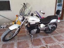 Suzuki boulevard s40 650cc titulo l...