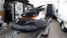Honda VTX 1800 2003 Americana