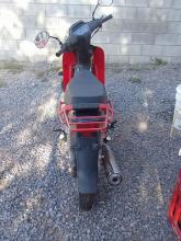 MOTO KURAZAI GALAXY MEXICANA!!! $$$9,500