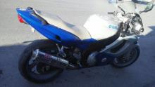 Harley Davidson Sportster 2012 Americana