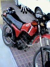 Kawasaki VN 800 2006 Americana